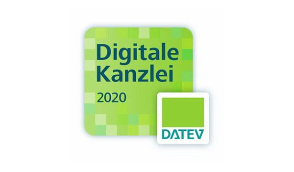Label Digitale DATEV-Kanzlei 2020